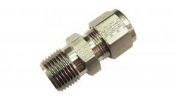 "TYLOK 4 Seal Tube Fitting - 3/4"" x 1/2"" Male Connector - 1MC"