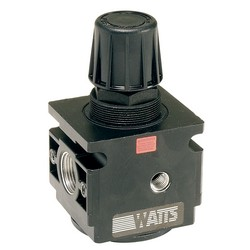 Image of Parker-Watts Pressure Regulator R105-06B