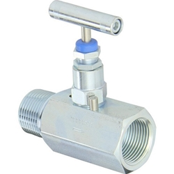 T-handle Needle Valve
