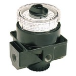 "Parker-Watts 52R126RA - 1/4"" NPT Pressure Regulator"
